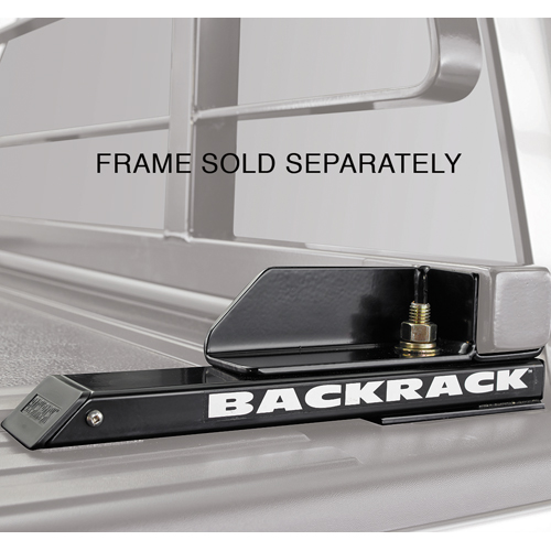 BackRack Adapter Kit for using Tonneau Cover with BackRack