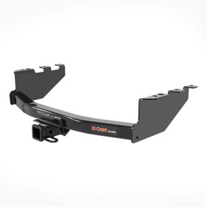 Trailer Hitches & Receivers