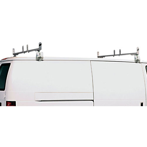 Hauler Van Ladder Racks