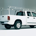 Hauler t10shdex-1 Mazda Extended Cab 6 ft bed 1997-2006 Heavy Duty Aluminum Pickup Truck Ladder Utility Rack