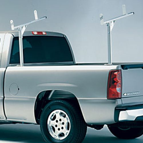 Hauler Removable One Side Aluminum Pickup Truck Utility Ladder Racks tlrsaa-1