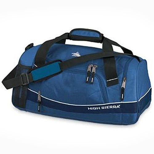 High Sierra Bubba Duffel Bag, Promotional Item