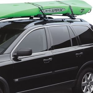 Inno ina445 Surfboard, SUP, Kayak, Canoe Locker for Car Roof Racks