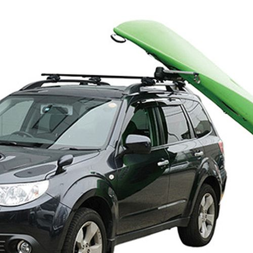 Inno ina453 Universal Side Load Assist Kayak Lifter for Car Roof Racks, 25% Off