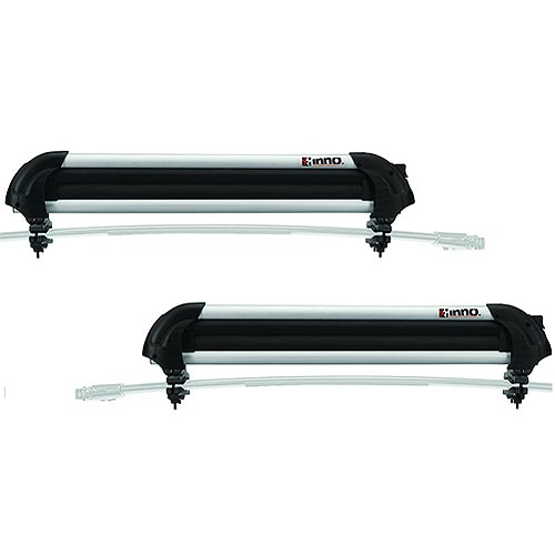 Inno Gravity Universal Ski Rack ina927, Snowboard Carrier, Fishing Rod Holder, 25% Off