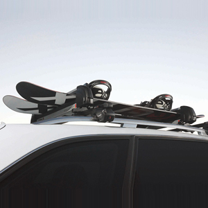 Inno Ski Racks and Snowboard Carriers