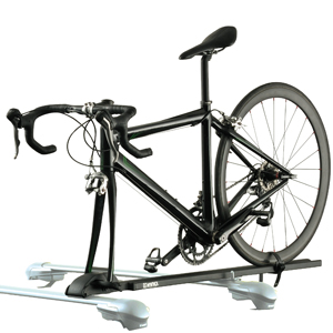 Inno Fork Lock xa391 T-Slot Mounted Bicycle Rack Bike Carrier