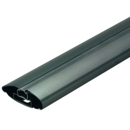 Inno 48 Single Black Aero Crossbar xb123 for Car Roof Racks