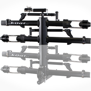 Kuat NV 2 Bike Add-On n107 for NV N105 Hitch Platform Bike Rack, 25% Off