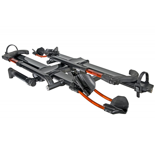 Kuat NV 2.0 2 Bike nv12g Platform Style Bicycle Rack Carrier for 1.25