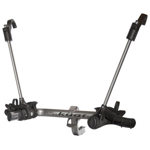 Kuat Transfer 2 Bike ts02g Platform Style Bicycle Rack Carrier for 2