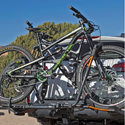Platform Style Trailer Hitch Mount Bike Racks Bicycle Carriers