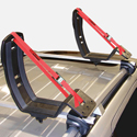 Malone AutoLoader XV J-Cradle mpg106md Kayak Carriers and Racks