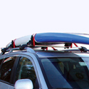 Malone mpg110md Saddle Up Pro Kayak Racks SUP Carriers