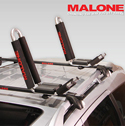 Malone mpg117md J-Pro2 J-Cradle Kayak Carriers and Racks, Store Display 25% Off
