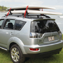 Malone Maui 2 SUP Stand Up Paddleboard Carriers Surfboard Racks mpg119m