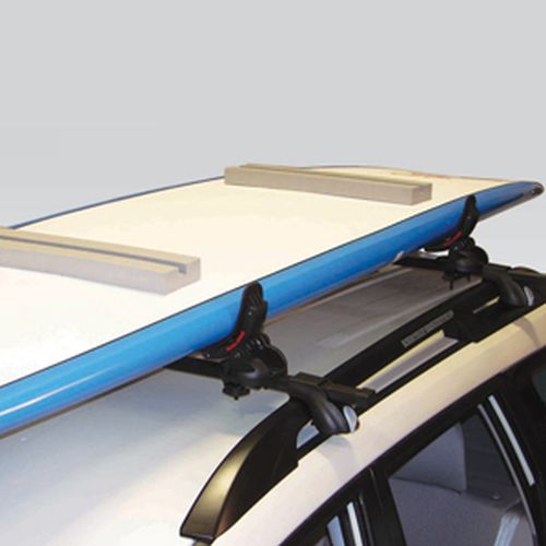 Malone mpg119m Maui 2 SUP Stand Up Paddleboard Carriers Surfboard Racks