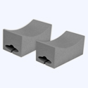 Malone Foam Kayak Blocks for Kayak Stackers mpg168