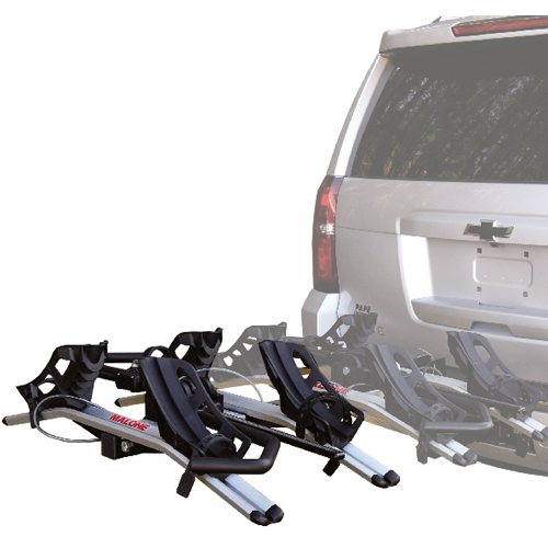 Malone Co-Pilot mpg2115 2 Bike Expansion Module for Pilot Platform Bicycle Rack