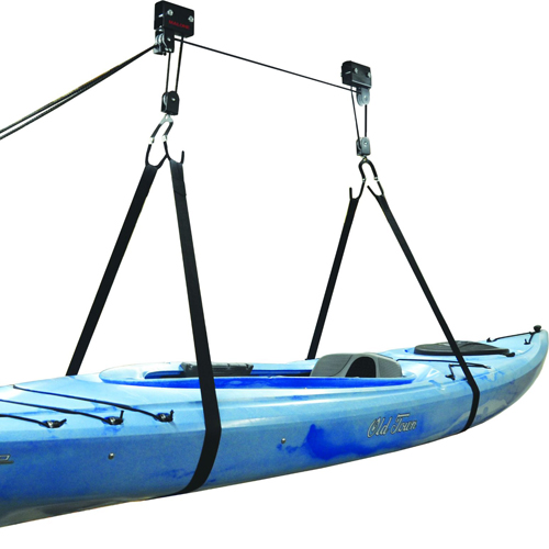 Malone Hammock Deluxe Hoist Storage System for Long Sport Items mpg346