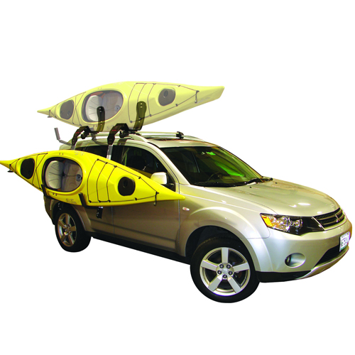 Kayak Car Rack For