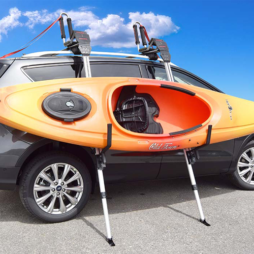Malone Telos XL Kayak Load Assist Module mpg351-xl for Kayak Carriers