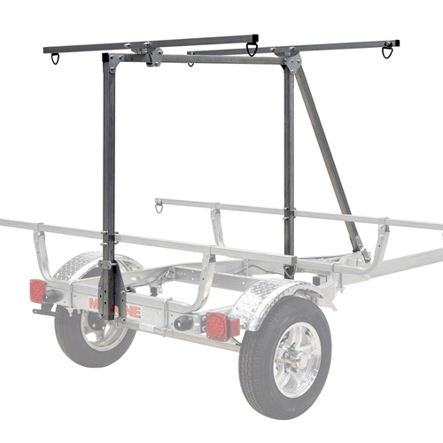 Malone mpg474 MicroSport 2nd Tier Upgrade Kit with 50 Load Bars