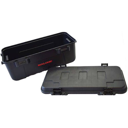 Malone MicroSport Trailer Storage Trunk mpg481