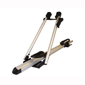 Malone Upright Tray Style Bike Rack mpg497 Bicycle Carrier for Malone MicroSport Trailers