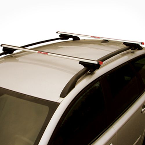 Malone Mpg211 Air Flow 50 Quot Universal Cross Railing Roof