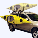 Malone Car Racks, Canoe Racks, Kayak Racks and MicroSport Trailers