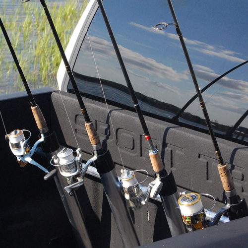 Fishing Rod Racks