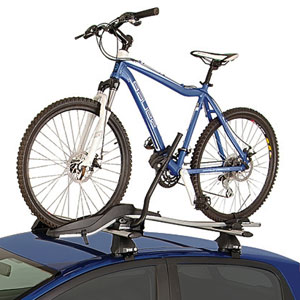 Rhino-Rack Roof Mount Bike Racks