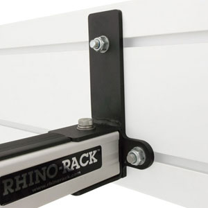 Rhino-Rack Foxwing Fit Kit 31102 for HD Bars