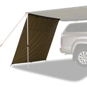Rhino-Rack 32112 Sunseeker Awning Side Wall Extension