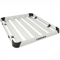 Rhino-Rack at1512 Alloy Roof Top Luggage Tray, Cargo Basket Platform