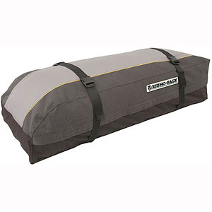 Rhino-Rack lbh Luggage Bag Half Car Roof Top Cargo Luggage Gear ...