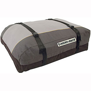 Rhino-Rack lbs Luggage Bag Small Car Roof Top Cargo Luggage Gear ...