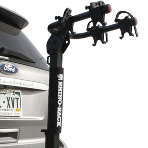 Rhino-Rack Hitch Mount Bike Racks