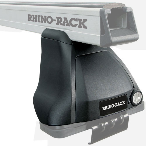 Rhino-Rack 2500 Series Leg Kit rlkhd for Gutterless Car Roof Racks