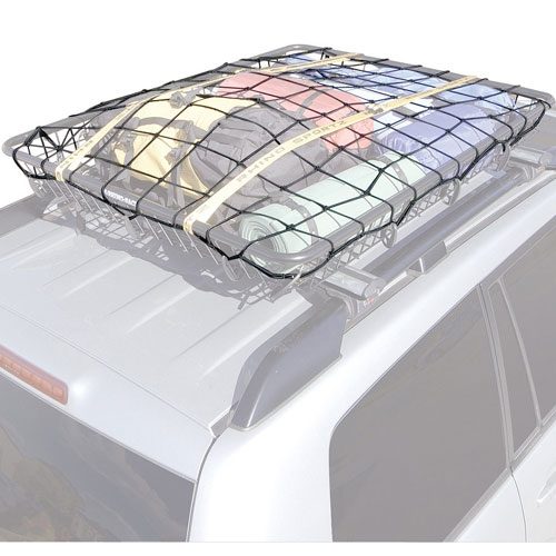 Rhino-Rack rln1 Large Luggage Net for Steel Mesh Baskets