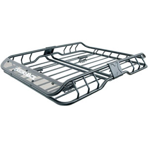 Rhino-Rack rmcb01 XTray SML Small Steel Roof Top Luggage Basket Cargo Platform