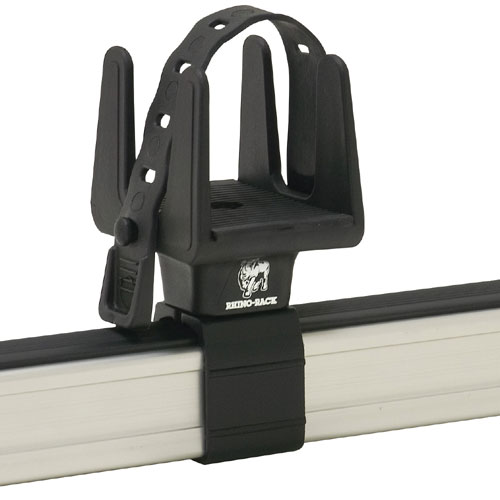 Rhino-Rack rmph Multi Purpose Holder Universal Load Carriers for Paddles, Masts, Oars