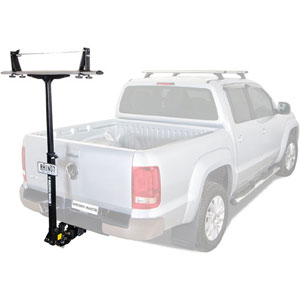 Rhino-Rack rtl001 T-Load Tow Ball Mount Kayak and Canoe Loader
