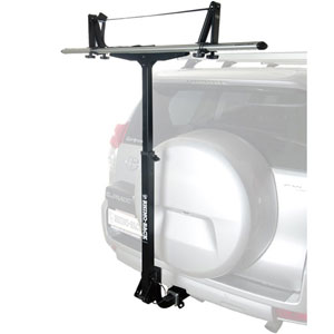 Rhino-Rack rtl002 T-Load Trailer Hitch Receiver Mount Kayak and Canoe Loader