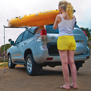 Rhino-Rack Universal Side Loader rusl Kayak Load Assist for Roof Racks
