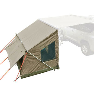 Rhino-Rack Tagalong Tent rv5t for Foxwing and Sunseeker Awnings