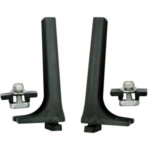 Rhino-Rack Load Holders s602 Ladder Stops for Vortex Aero Bars, Pair