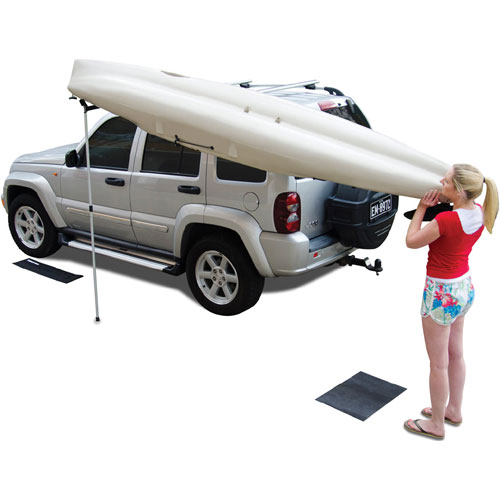 Rhino Rack Rusl Universal Side Loader Kayak Load Assist