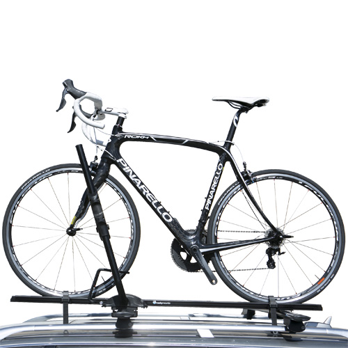 RockyMounts Tomahawk 12220 Upright Bike Rack Bicycle Carrier